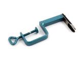 Schieber-Aufzuggerät für Spiralreißverschluss