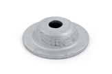 Head for Round Eyelet 16 mm Ø for vehicle roof